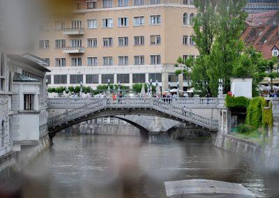 The Triple Bridge