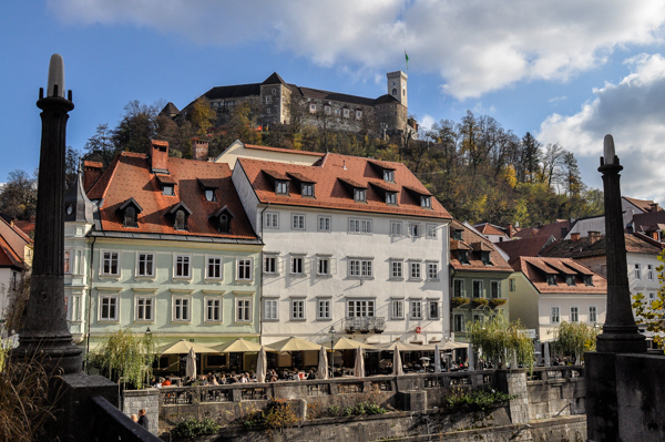 Pronounce | Ljubljana info