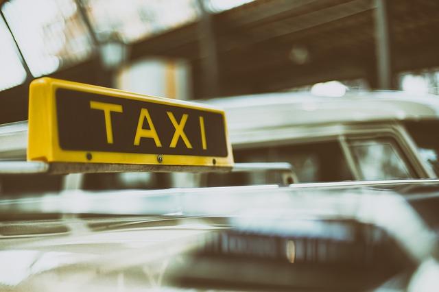 Taxi Ljubljana | Ljubljana info