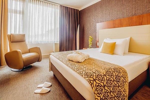 Morning Fuck Hotel Room